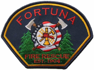 Fortuna Volunteer Fire Department