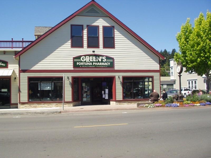 Greens Pharmacy